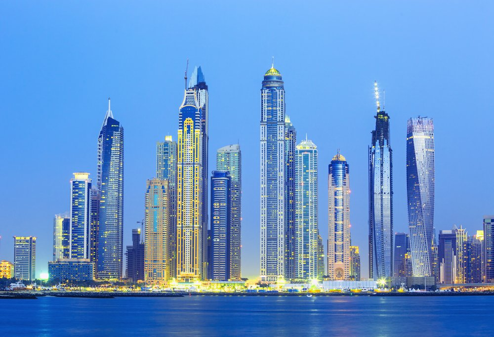Mena a peniaze v Dubaji, Spojench Arabskch