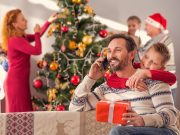 Ako si uľahčiť vianočný zhon aušetriť peniaze? 5 dobrých rád!
