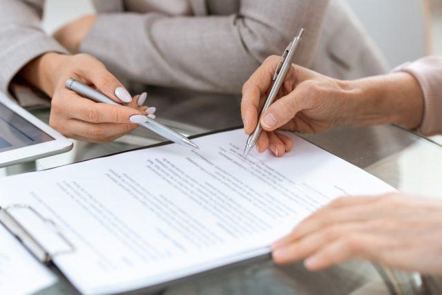 Ako vytvoriť kvalitnú rezervačnú zmluvu?