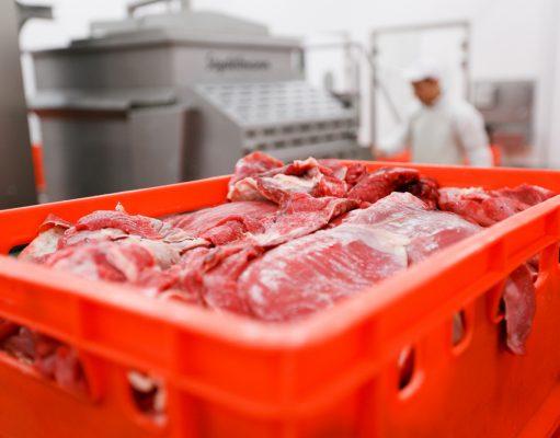 Prepravka na mäso z plastu je dnes obľúbenejšia než nerezová