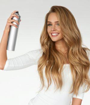 Ako si ideálne vybrať lak na vlasy