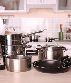 Potreby do kuchyne
