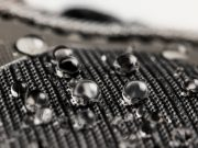 Impregnácia textilu a kože môže byť účinnejšia. Používajte nanotechnológie