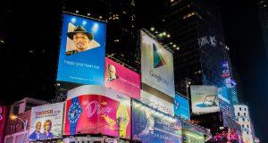 Najlepší typ reklamy pre každú firmu? Svetelná reklama!