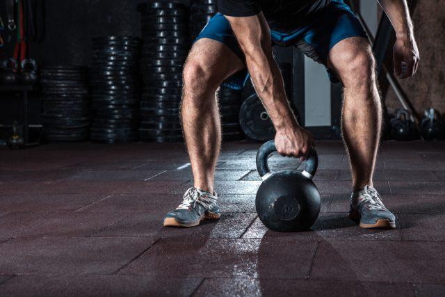 Výhody cvičenia skettlebellom