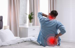 Bolí vás chrbát a ráno vstávate nevyspatí? Možno je čas na výmenu matraca