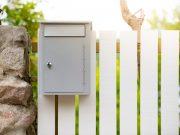 Aby vám poštová schránka vydržala dlhé roky