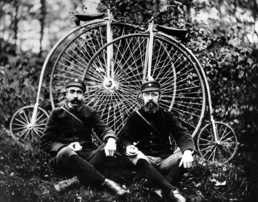 Zbožňujete cyklistiku? Bicykle sú tu snami už dve storočia