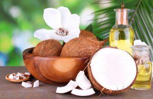 Kokosový olej používajte denne ana všetko