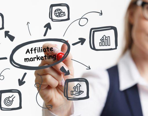 Výhody affliate marketingu
