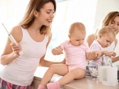 Zdravé a pekné zuby po celý život - nezanedbajte starostlivosť o detský chrup