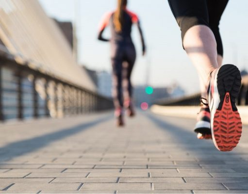Návod pre začiatočníkov: Ako sa naučiť behať?