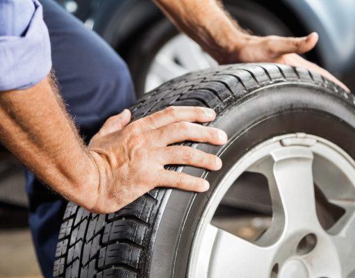 Kedy je správny čas na prezutie letných pneumatík?