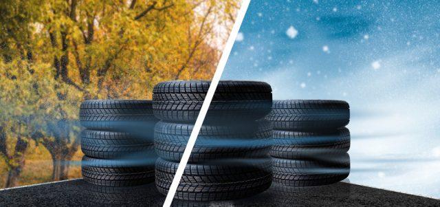 Celoročné vs. sezónne pneumatiky: Ich výhody a nevýhody