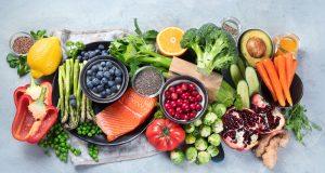 9 najlepších potravín na boj proti stresu