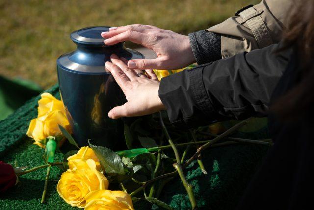 Definitívnosť smrti –pohľad dieťaťa a vyrovnávanie sa so stratou človeka alebo domáceho miláčika...
