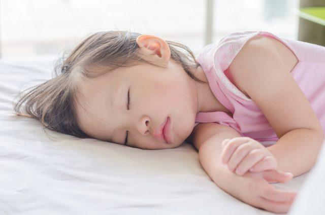Skvelý tip na vhodný materiál pre výrobu detských matracov