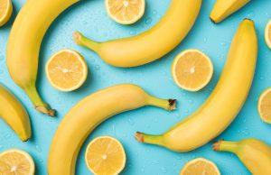 """Čo piť v teple: """"Banán, voda, citrónová šťava - to bude pre vás nektár bohov"""""""