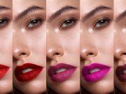 Čo o vás a vašej osobnosti hovorí vaša obľúbená farba rúžu
