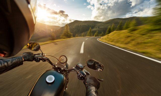 Poradíme vám, ako sa obliecť vlete na motorku