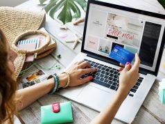 Už ste vyskúšali nákup kozmetiky cez internet?