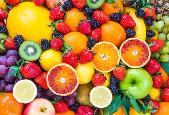 Ovocné fantázie