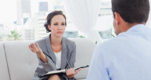 Pracovný pohovor výzva vkaždom veku