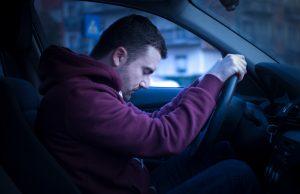 Pozor na mikrospánok počas dlhej jazdy automobilom