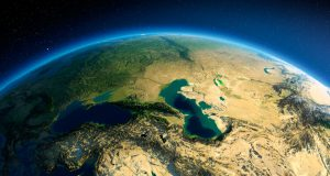 10 najväčších jazier na svete
