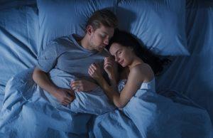 Ako problémy so spánkom ovplyvňujú sex