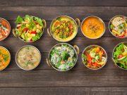 Čím sa líšia vegetariáni, vegáni a vitariáni?