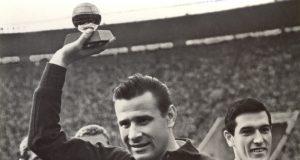 Lev Yashin - Futbalová legenda, ktorú (asi) nepoznáte