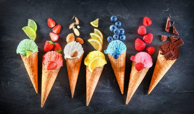Sladká ilúzia: čo sa stane, ak budete pravidelne jesť zmrzlinu