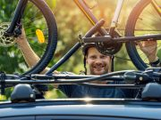 Viete, ako previesť bicykle do zahraničia?